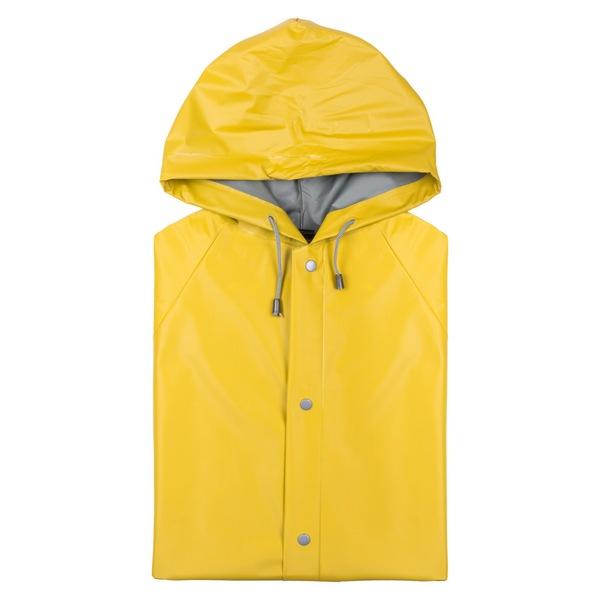 Hinbow esőkabát , sárga-M