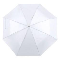 Ziant esernyő, fehér