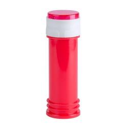 Bujass buborékfújó, piros