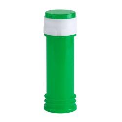 Bujass buborékfújó, zöld