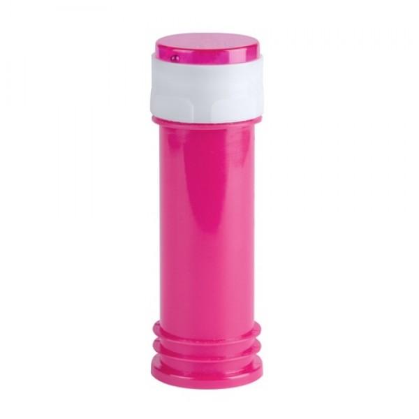 Bujass buborékfújó, pink
