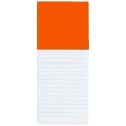 Sylox jegyzettömb, narancssárga