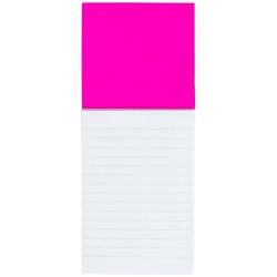 Sylox jegyzettömb, pink