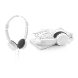 Heltox összehajtható fejhallgató, fehér