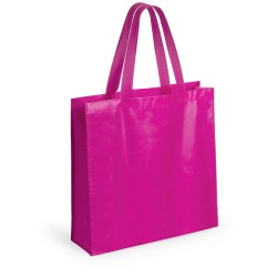 Natia bevásárlótáska, pink