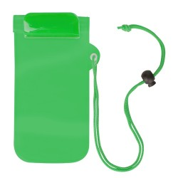 Arsax mobiltelefon tok, zöld
