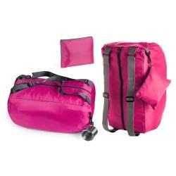 Ribuk sporttáska, pink