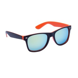 Gredel napszemüveg, narancssárga