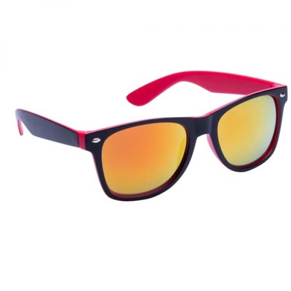 Gredel napszemüveg, piros
