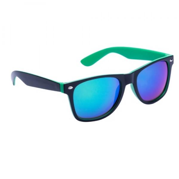 Gredel napszemüveg, zöld