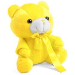 Arohax plüss mackó, sárga