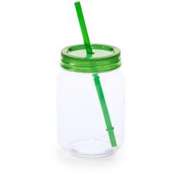Sirex pohár, zöld