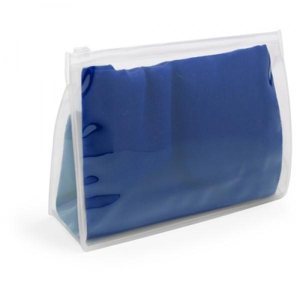 Rosix strand kendő, kék