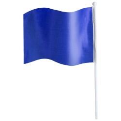 Rolof zászló, kék