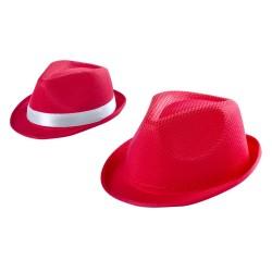 Tolvex kalap, piros