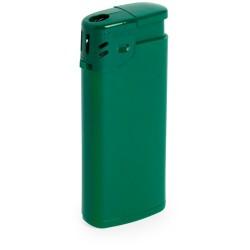 Lanus öngyújtó, zöld