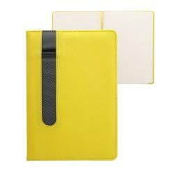 Merton jegyzetfüzet, sárga