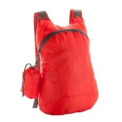 Ledor hátizsák, piros