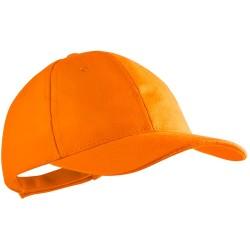 Rittel baseball sapka, narancssárga