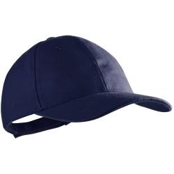 Rittel baseball sapka, kék