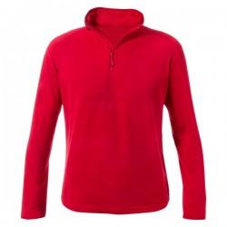 Peyten dzseki , piros-S