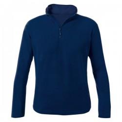 Peyten dzseki , kék-S