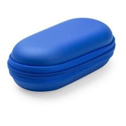 Tradak USB power bank, kék