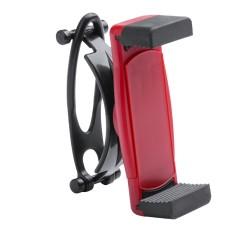 Perch mobiltelefon tartó, piros