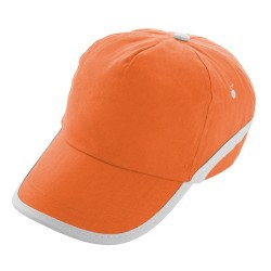 Line baseball sapka, narancssárga