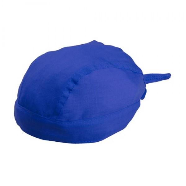 Garfy fejkendő, kék