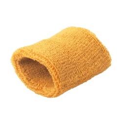 Beker csuklópánt, sárga