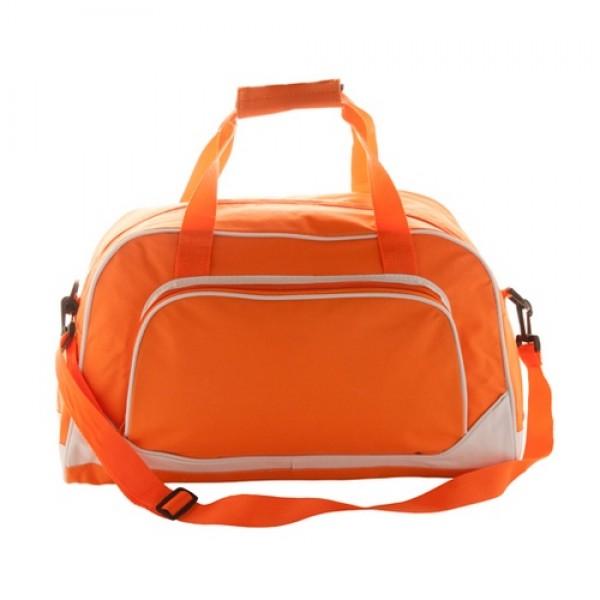 Novo sporttáska, narancssárga