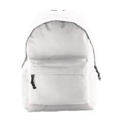 Discovery Merevített hátizsák, fehér
