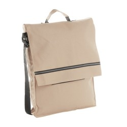 Milan irattartó táska, natúr