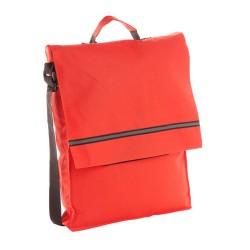 Milan irattartó táska, piros