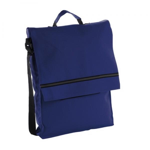 Milan irattartó táska, kék