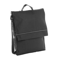 Milan irattartó táska, fekete