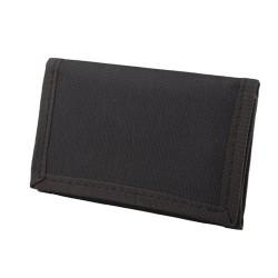 Film pénztárca, fekete