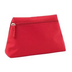 Britney kozmetikai táska, piros