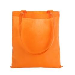 Fair bevásárlótáska, narancssárga
