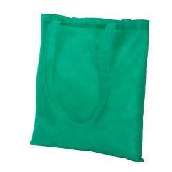 Fair bevásárlótáska, zöld