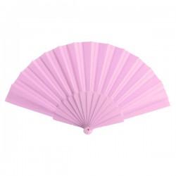Tela legyező , pink