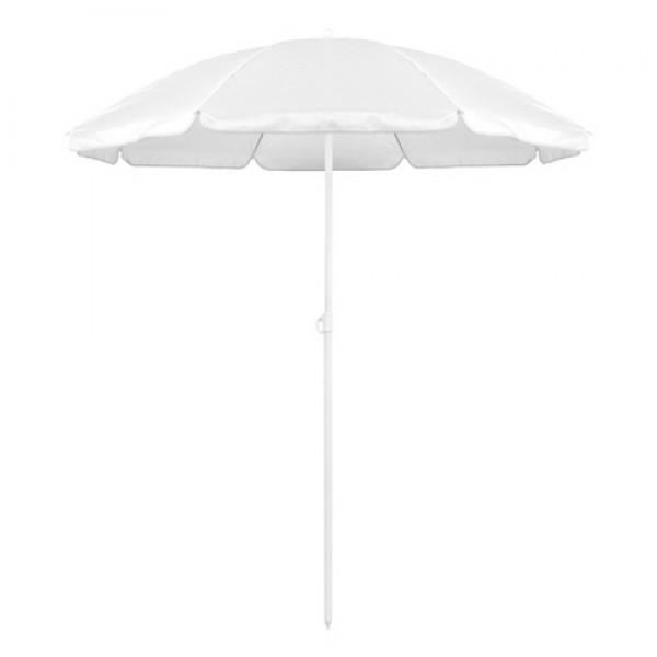 Mojacar napernyő, fehér