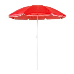 Mojacar napernyő, piros