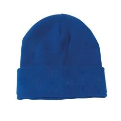 Lana téli sapka, kék