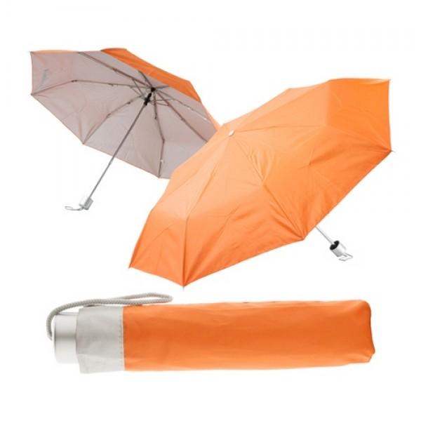 Susan esernyő, narancssárga