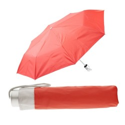 Susan esernyő, piros