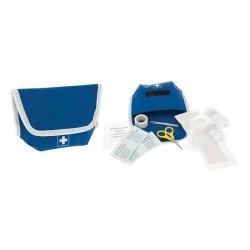 Redcross elsősegély csomag, kék