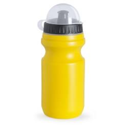 Sports kulacs, sárga