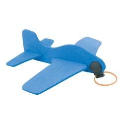 Baron repülő, kék